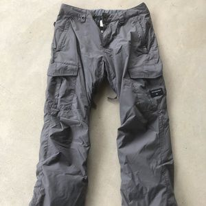 Quicksilver Snowbaording Pants